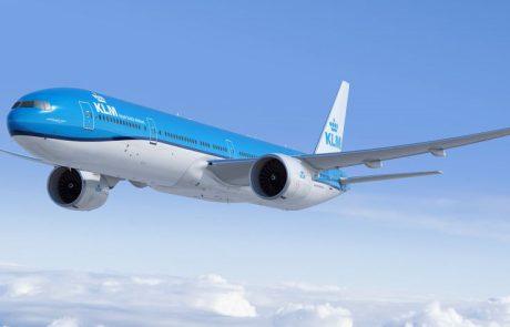 בואינג רושמת 8 הזמנות נוספות של מטוסי בואינג 777