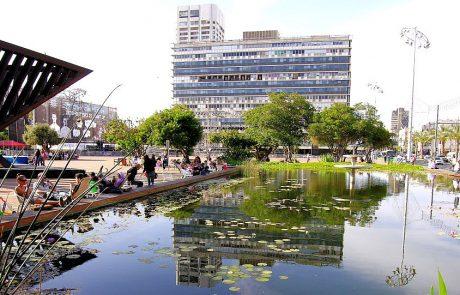 """מבנגקוק ועד ת""""א, מי הן הערים המתויירות בעולם?"""