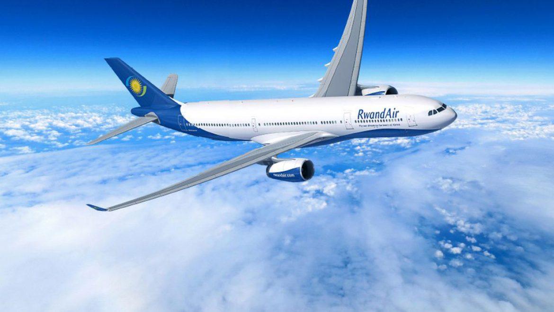 חברת התעופה RWANDAIR מציעה מחירים מיוחדים