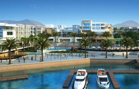 רשת הייאט פתחה מלון הייאט ריג'נסי בעקבה שבירדן