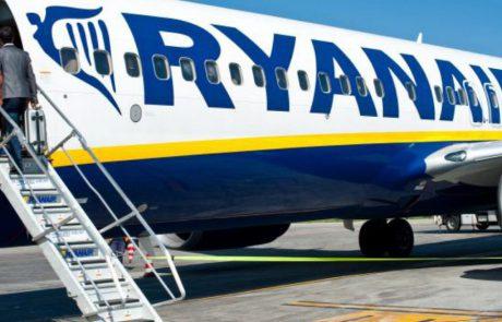 ריינאייר הגיעה להסכם עם איגוד הטייסים האירי