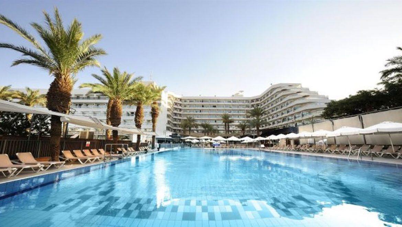 רשת מלונות דן רוכשת חלק ממלונות רימונים ב-225 מיליון שקלים