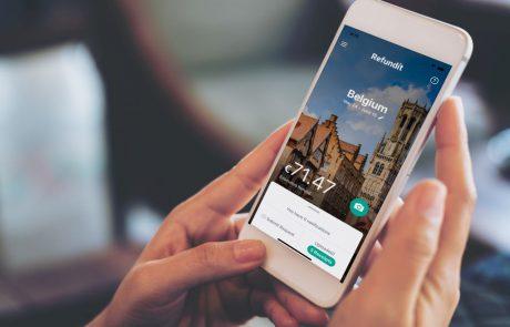 אמדאוס Ventures מובילה סבב גיוס של כ-10 מיליון דולר בריפנדאיט