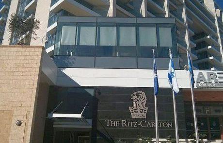 תפוסת שיא נרשמה במלונות תל אביב-רבתי בחודש ספטמבר