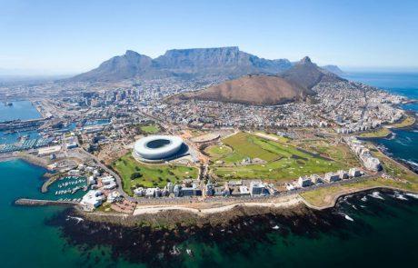 ועידת הסלוטים ה-144 נפתחת בקייפטאון שבדרום אפריקה