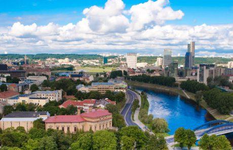 וויז אייר משיקה קו חורף חדש מאילת – וילנה שבליטא
