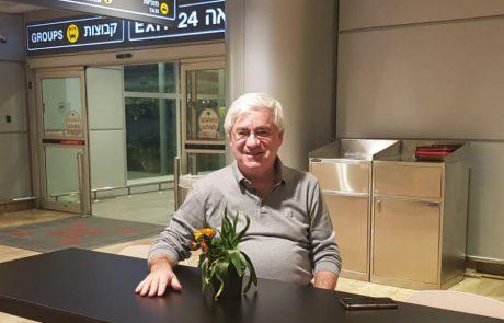 לוט חנכה טיסה חדשה בקו תל אביב-קרקוב