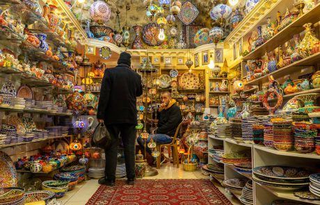 """ירושלים ות""""א ברשימת הערים המובילות במזרח התיכון לפי טרוול אנד לז'ר"""