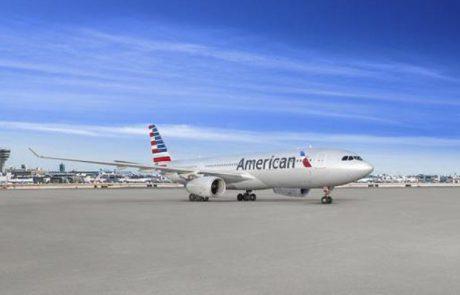 אמריקן איירליינס מתכננת להחזיר לשירות את הבואינג 737 מקס בינואר
