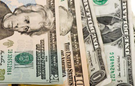 """חידוש במטבע החוץ לחו""""ל"""