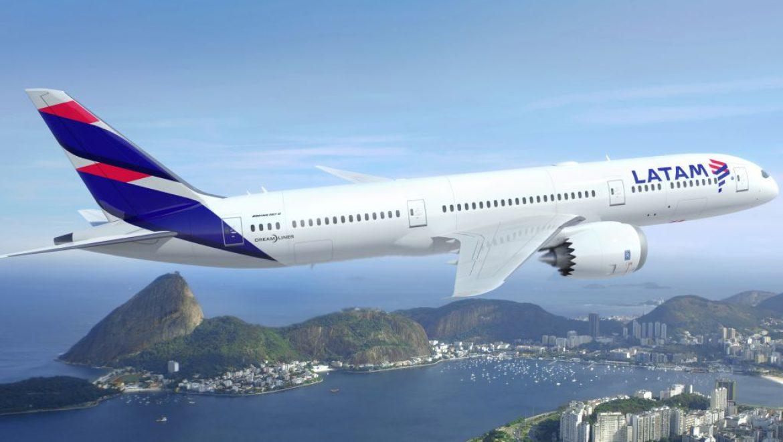 לראשונה חברת התעופה LATAM איירליינס תטוס מעל סודן