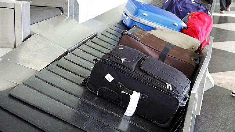 4.6 מיליארד מזוודות, כמה מהן אובדות בדרך?