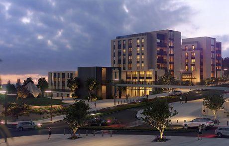 אושרה הקמת מלון חדש בירושלים – והפעם בשכונת טלביה
