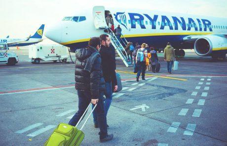 ריינאייר מקשיחה את התנאים בטיסות