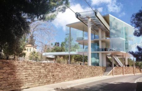 הוועדה לתשתיות לאומיות אישרה את תוכנית הרכבל בירושלים