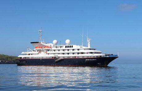 סילברסי – חברת הקרוזים היוקרתית הזמינה 3 אניות חדשות