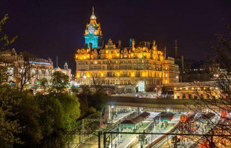 """פתאל נכסים רוכשת מלון באדינבורו בתמורה לכ-52 מיליון ליש""""ט"""