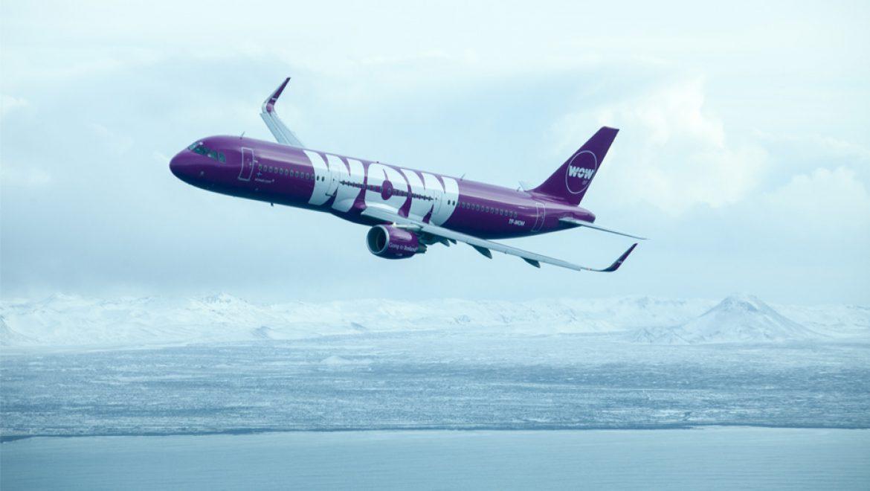 """וואו אייר תפעיל טיסות ישירות מת""""א בלוח הקיץ הקרוב"""