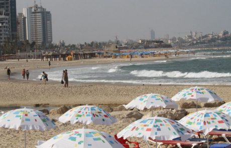 פותחים את הים: עונת הרחצה 2019 בחופי תל אביב-יפו יוצאת לדרך