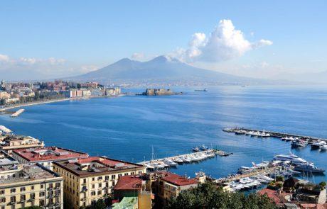 איזי ג'ט מרחיבה את תדירות הקווים מתל-אביב לאיטליה