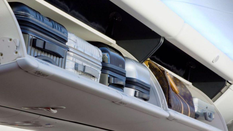 יונייטד משפרת את מדיניות הכבודה בטיסות הטרנסאטלנטיות