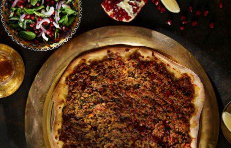 א-שאם: סעודות הסולטנים קמות לתחייה