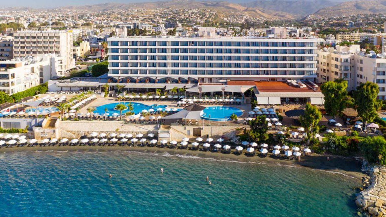 לאחר סיום הסגר בקפריסין, נרשם גידול במספר ההזמנות לחופשה