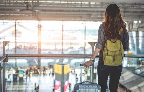 סקר: תיירות לאחר תקופת הקורונה