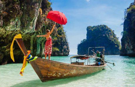 האי פוקט יפתח לתיירים מחוסנים החל מה-1 ביולי 2021