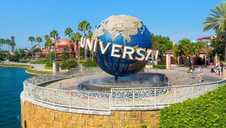 אתר הנופש יוניברסל אורלנדו יפתח ב-5 ביוני 2020