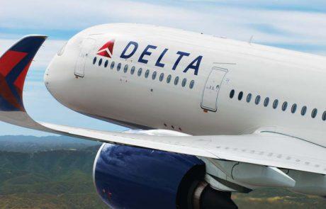 דלתא איירליינס תפעיל טיסה יומית לניו יורק