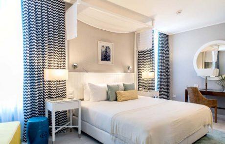 מלון מלודי: מוזיקה של שירות ומקצועיות, פינוק ואינטימיות