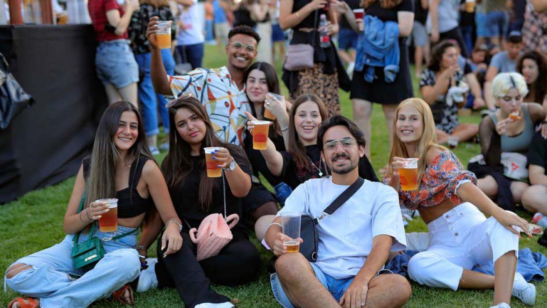 100 טעמי בירה מהארץ ומהעולם: פסטיבל הבירה מגיע לאשקלון
