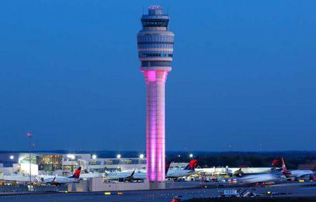 10 נמלי התעופה הגדולים בעולם