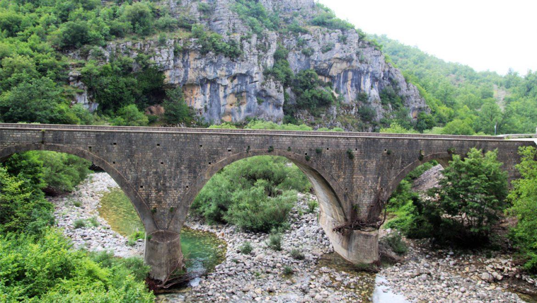 יוון שלא הכרתם – מחוז אפירוס