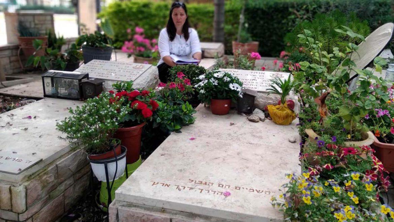 Virtual tours of fallen cemeteries