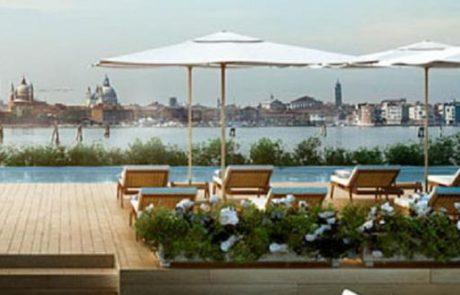 """מלון חלומי חדש יפתח בוונציה ע""""י רשת מלונות JW Marriott"""