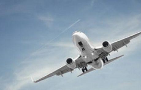 אוגוסט חיובי בתנועת הנוסעים באירופה