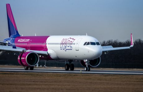 Wizz Air משיקה קו טיסות חדש לקרקוב