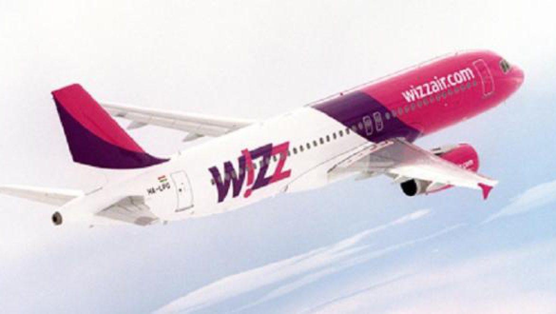וויז אייר הטיסה 15.8 מיליון נוסעים ב-2014