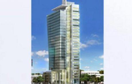 רשת פתאל תקים מלון עסקים במגדל רוטשילד 22