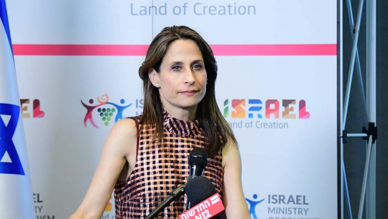 30.2 אלף תיירים נכנסו לישראל בחודש אפריל 2021