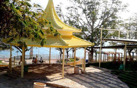 ביאנקיני: מכפר נופש תיירותי לדירות להשכרה