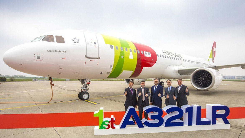 חברת טאפ אייר פורטוגל משדרגת את חווית הטיסה