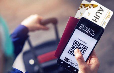 איתיחאד איירווייז השיקה את IATA Travel Pass לנוסעים