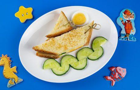 אירופלוט מחדשת את ארוחות הילדים במחלקת עסקים
