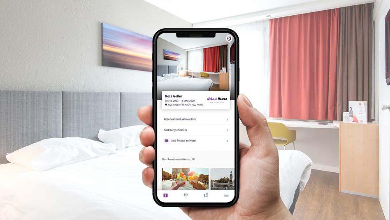 הושקה בישראל פלטפורמה לניהול חוויות אורחי בתי מלון