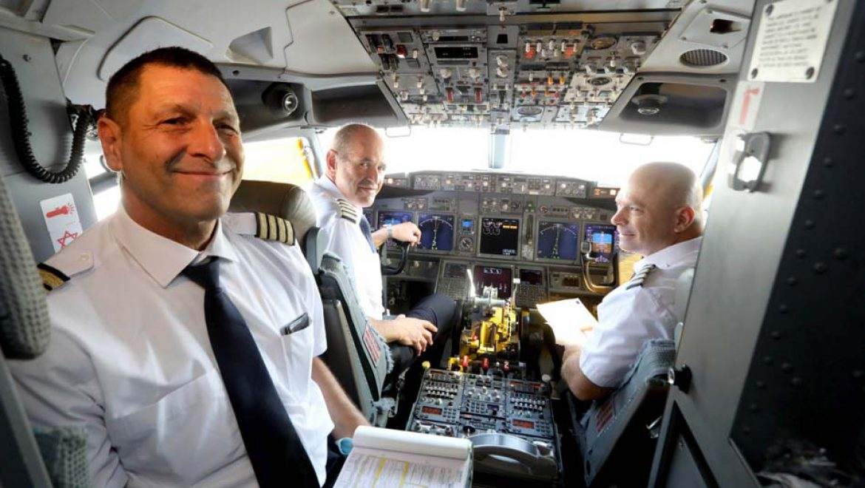 אל על: דחיית ערעור הטייסים הוא תנאי לקבלת ההלוואה