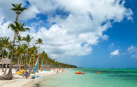 נחתם הסכם תעופה חדש בין ישראל והרפובליקה הדומיניקנית