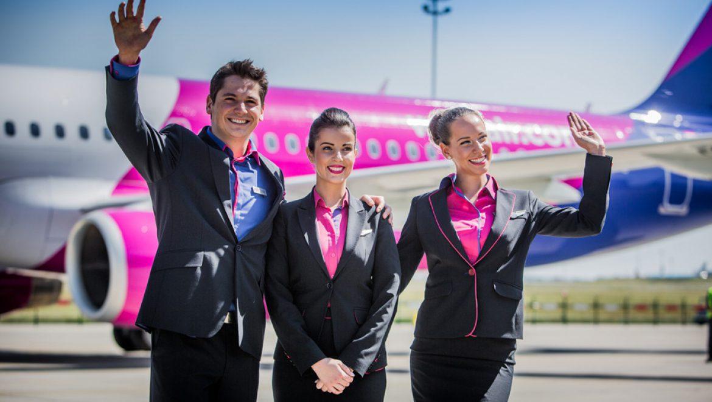 Wizz Air – בין עשרת חברות התעופה הבטוחות בעולם לשנת 2019